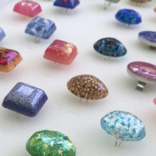 ButtercupBogi Resin Rings (2)